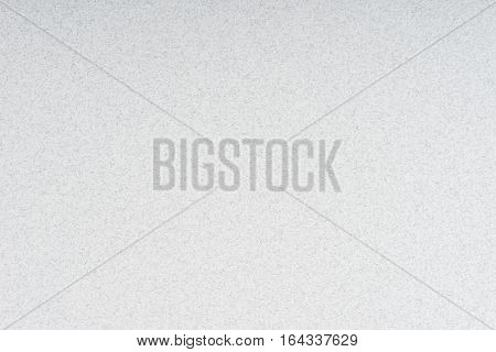 Bright gray rippled paper pattern, texture background.