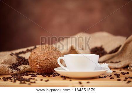 Coffee Coconut Butter Oil Bulletproof Diet