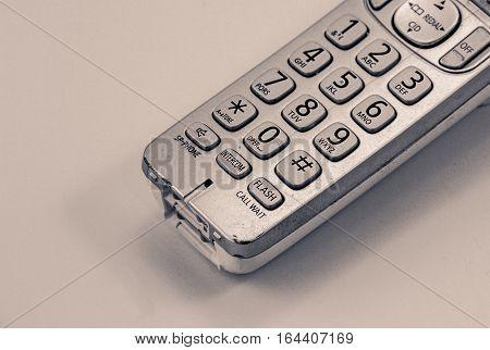Wireless Phone Detail