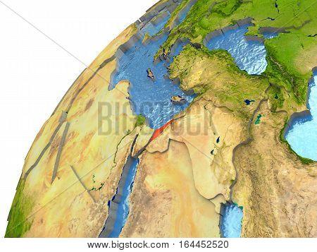 Israel On Earth