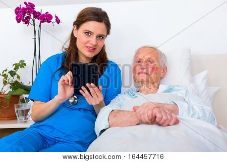 Nursing Home Technology