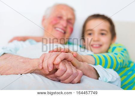 Caring For The Elder