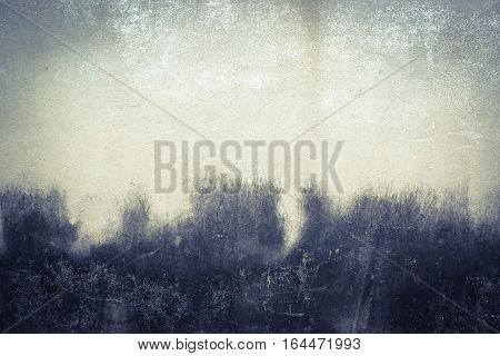 Abstract grunge texture background for scary photo
