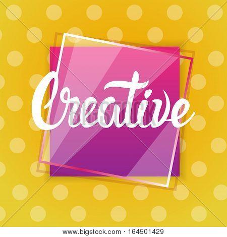 Idea Creative Development Business Brainstorming Infographic Vector Illustration