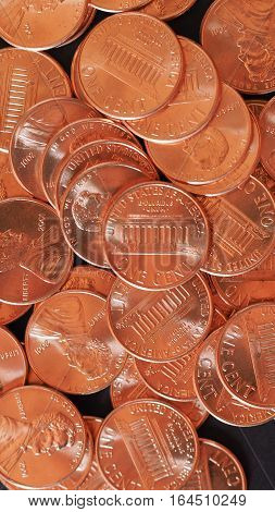 Dollar Coins 1 Cent Wheat Penny Cent