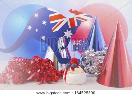 Happy Australia Day Party