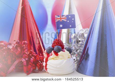 Happy Australia Day Party