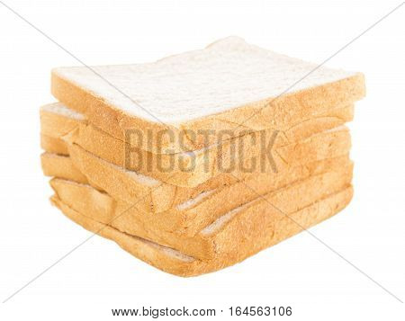 Disorder Bread Pile