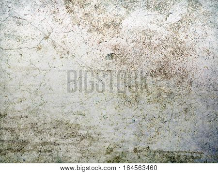 grunge rust Concrete wall texture and background
