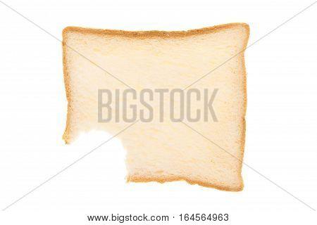 Bite White Bread