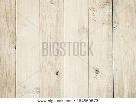 Wooden board pattern background for creative work