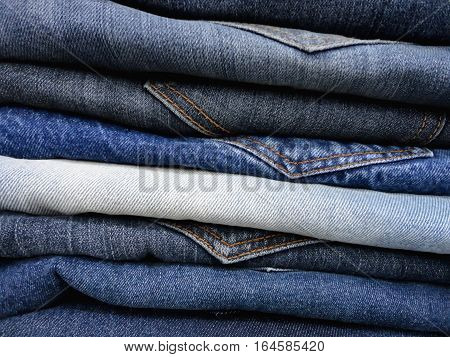 Jeans, a style that conveys your personality simple distinguished himself.