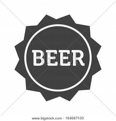 Oktoberfest, beer, sign icon vector image. Can also be used for oktoberfest.