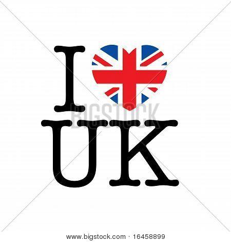 Me encanta UK