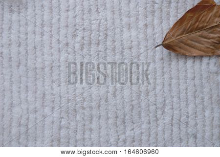 Abstract gray textile texture  and  Carpet decor for Backgrounds.