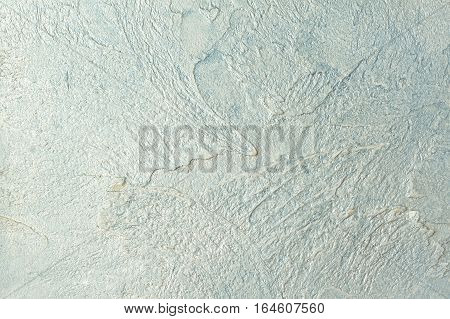 mint light color relief plaster strokes and inequality