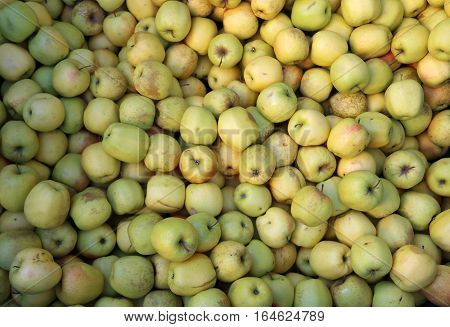 Green Apples For Sale