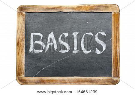 Basics Word Fr