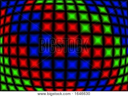 Rgb Pixels