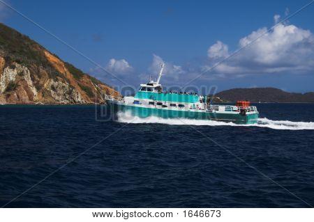 Caribbean Transportation