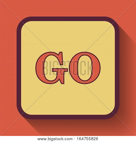 Go Icon