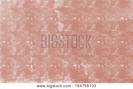 Beautiful textured background from various lines and circles