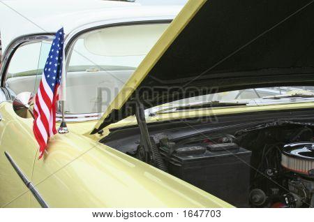 All American Car