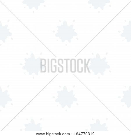 Stain icon cartoon. Single bio, eco, organic product icon from the big milk cartoon. - stock vector