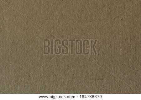 brown cardboard texture background horizontal close up
