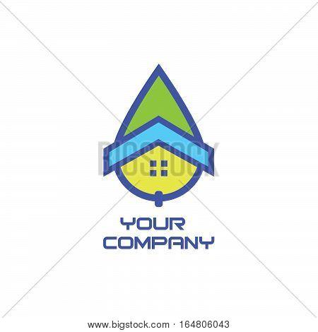 House Plumbing Logo 2.eps
