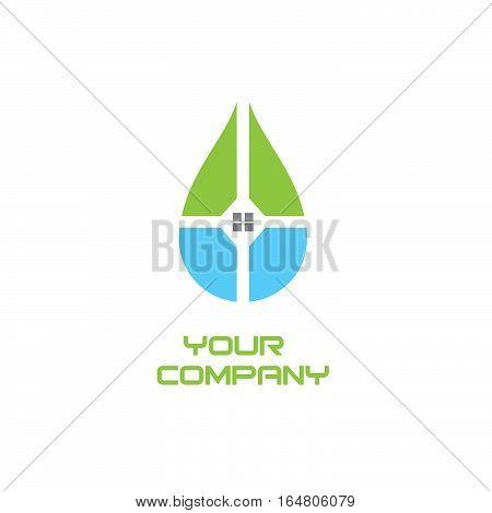 House Plumbing Logo 4.eps