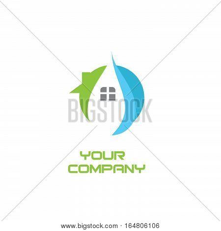 House Plumbing Logo 5.eps