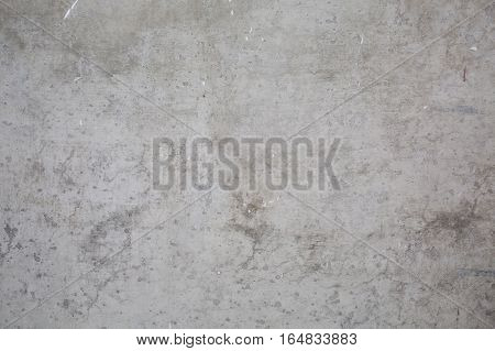 Old grungy texture grey concrete wall . Abstract gray interior with concrete wall . Vintage style