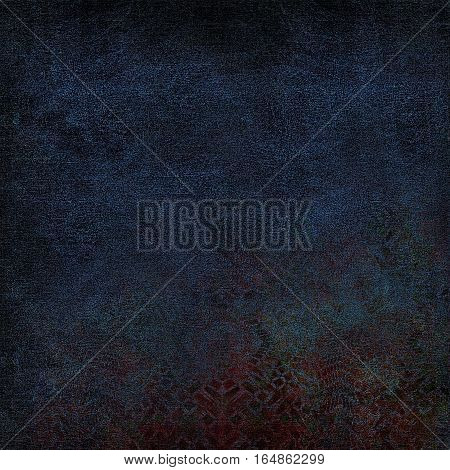 dark blue geometric pattern , stone imitation  background