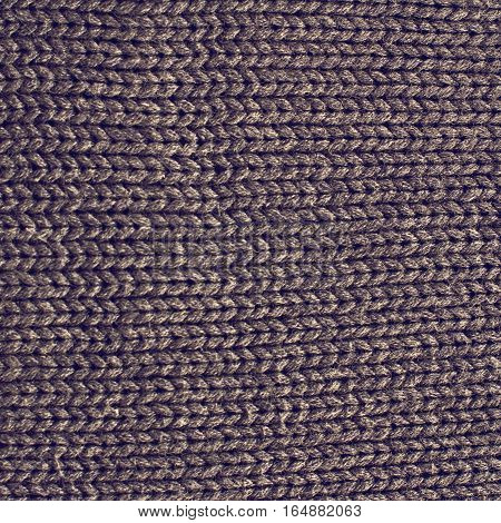 Knitting Wool Texture