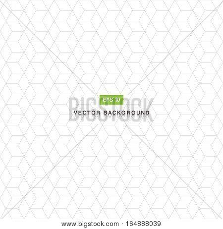 Pentagon seamless pattern abstarct background wallpaper  vector