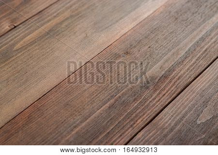Wood planks background. Perspective view. For your designs
