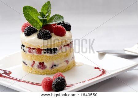 Layared Dessert