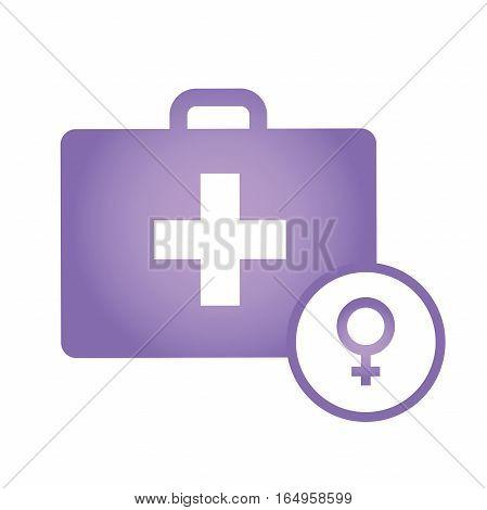 Women's Health Services Icon