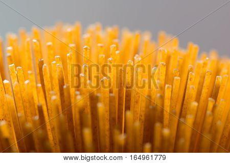 Wholewheat Brown Spaghetti Pasta
