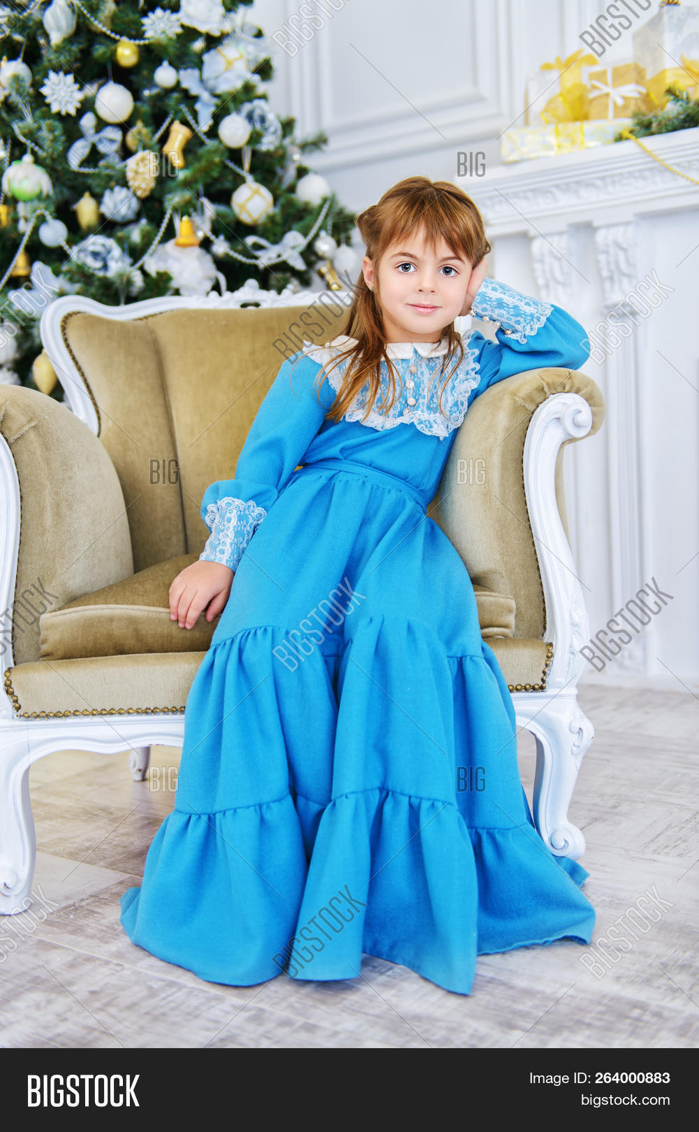 Pretty Little Girl Image \u0026 Photo (Free Trial)