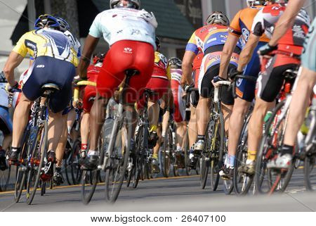 Competition bike race 21. See more in my portfolio