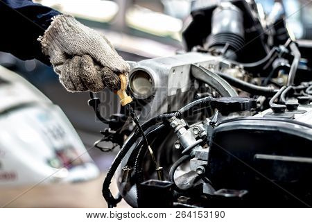 Regular Car Care Makes Car Use. Safe And Confident In Driving. Regular Inspection Of Used Cars. It I
