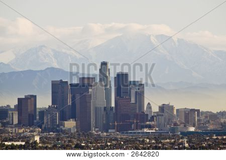 Downtown Los Angeles 3