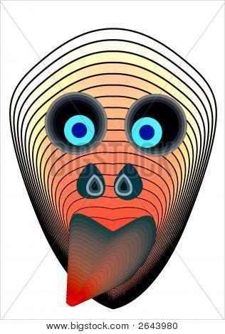 Alien Funnyman