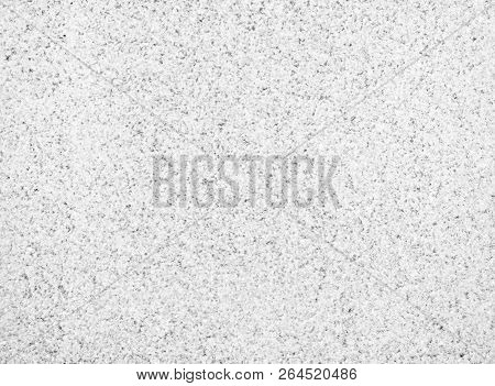 Ceramic Porcelain Stoneware Tile Texture Or Pattern. Natural Stone White And Gray Olor With Veining