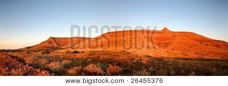 Wilderness In Namibia