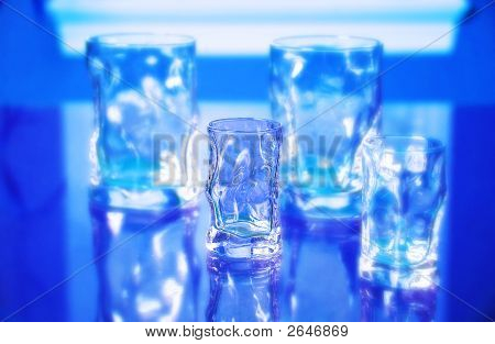 Empty Glasses