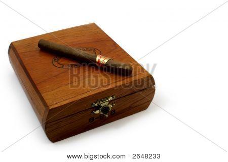 Last Cigar