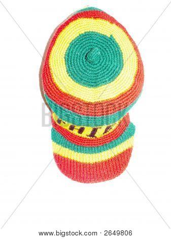 Ethiopian Cap